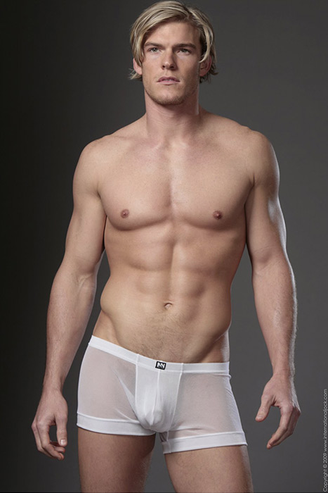 HUNGER GAMES STAR UNDERWEAR PAST - MambaOnline - Gay South