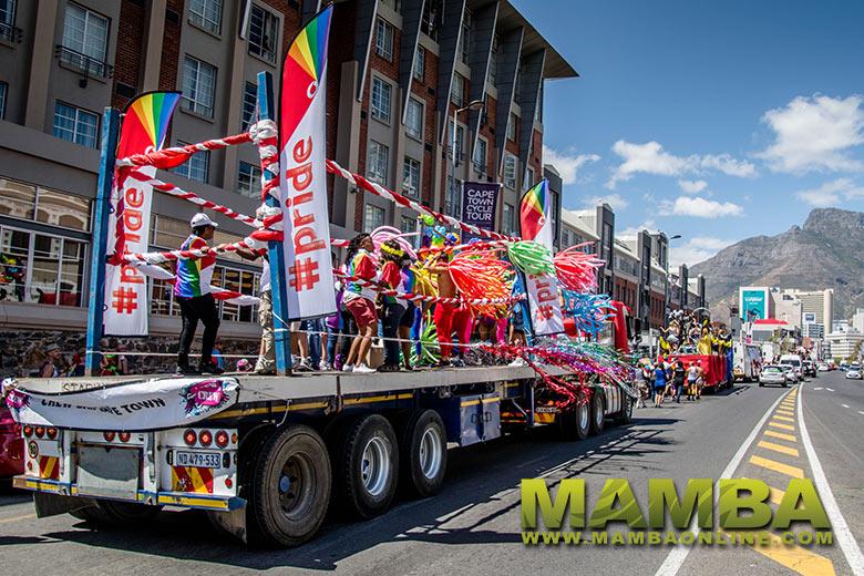 from Gustavo cape cod gay pride parade