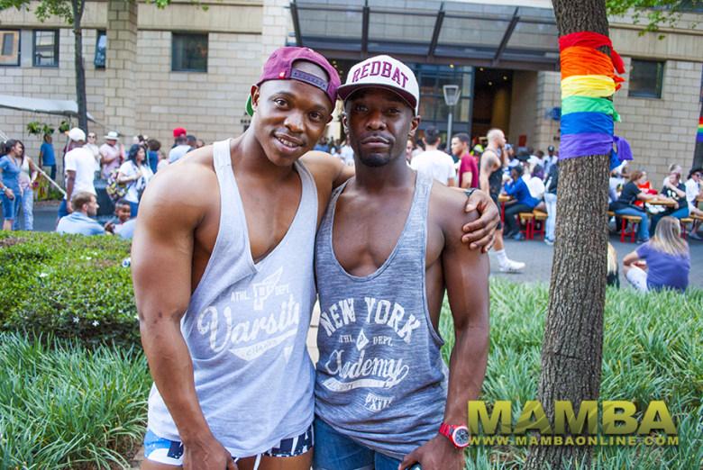gay scene gran canaria