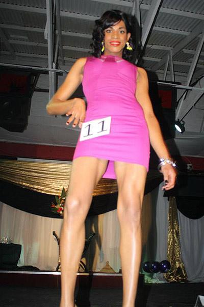 transsexual beauty queen 36
