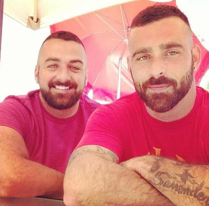 Trophy club gay asian dating