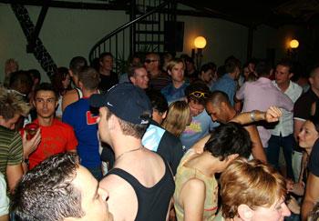 gay clubs johannesburg