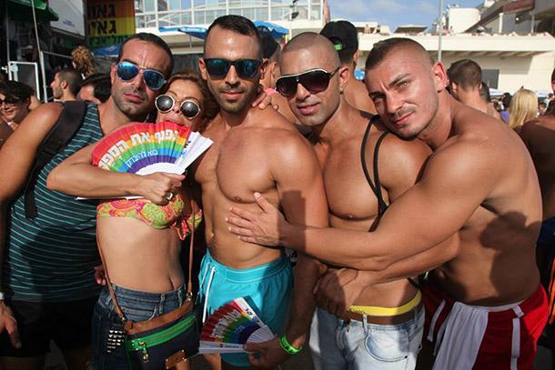 Gay hiv dating london