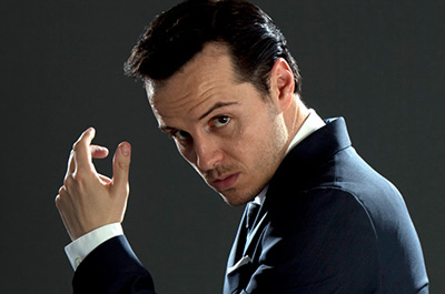 Moriarty gay