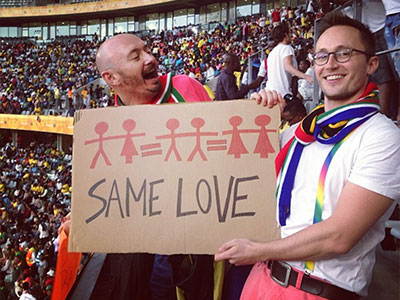 cape_town_soccer_fans_protest_nigeria_gay_law_same_love