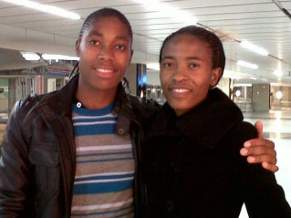 caster_semenya_to_marry_fiancee_pay_lobola