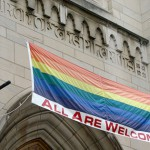 US PRESBYTERIAN CHURCH VOTES FOR GAY MARRIAGE