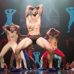 PICTURES: BROADWAY HUNKS GO BARE TO FIGHT AIDS