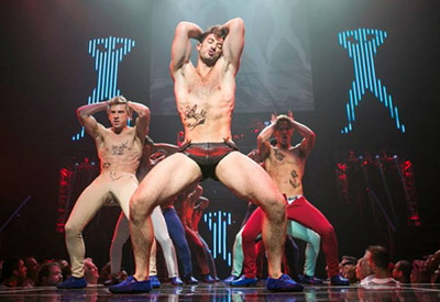 broadway_hunks_go_bare_to_fights_aids