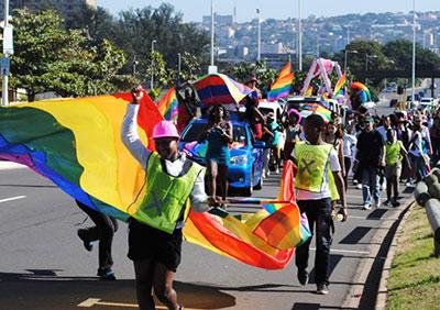 Gay cruising durban south africa