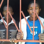 ZAMBIA 'GAY COUPLE' VERDICT DELAYED AFTER YEAR IN JAIL