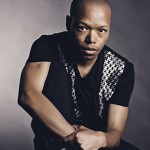 NOT ALONE IN THE WORLD: NAKHANE TOURÉ
