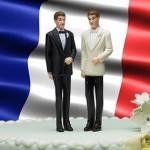 ANTI-GAY MARRIAGE MAYOR MARRIES GAY SON