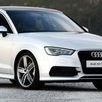 MOTORING: SHARP & SMART – AUDI A3 SEDAN TDI