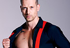 THE MEN OF STRICTLY COME DANCING SOUTH AFRICA 7