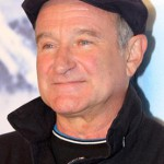 THE LATE ROBIN WILLIAMS WAS A GAY ALLY