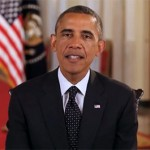OBAMA'S SURPRISE WELCOME TO GAY GAMES ATHLETES