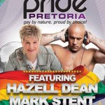 2ND PRETORIA PRIDE CONFIRMED FOR OCT