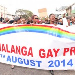 1ST MPUMALANGA GAY PRIDE A SUCCESS