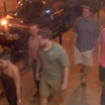 DINERS END OFF MEAL WITH BRUTAL GAY BASHING