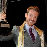 MR UK TAKES MR GAY WORLD 2014 – NEEDS CUP OF TEA