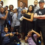 SOUTHERN AFRICAN LGBTI YOUTH MEET & LEARN IN JOBURG