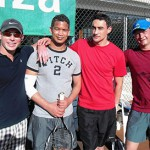 2ND ANNUAL LGBT TENNIS OPEN IN CAPE TOWN