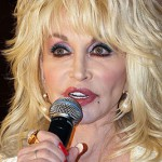 DOLLY PARTON: ANTI-GAY CHRISTIANS ARE SINNERS