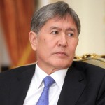 KYRGYZSTAN VOTES FOR HARSH RUSSIAN-STYLE ANTI-GAY LAW