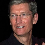 APPLE CEO TIM COOK COMES OUT AS GAY