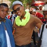 Challenging assumptions: Gender non-conforming men & bi men in SA