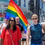 25th Johannesburg Pride gallery