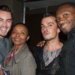 THATSOQUEER 2014 FESTIVAL OPENING GALLERY