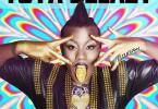 toya_delazy_acussed_of_satanism_over_album_cover