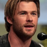 Thor's Chris Hemsworth is world's sexiest man
