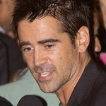 Colin Farrell pleads for gay brother's right to marry