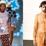 Fashion Week Africa 2014 menswear gallery