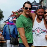 Gay Day Cape Town summer street party gallery
