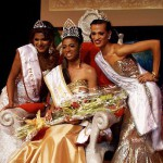 Master's student takes Miss Gay Western Cape Title