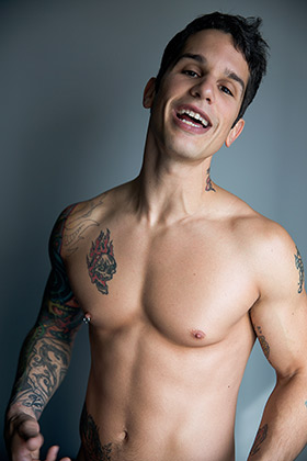 gay Pierre fitch