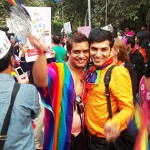 INDIA: WIFE HAS HUSBAND ARRESTED FOR GAY SEX