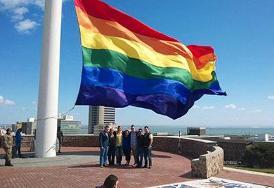 biggest_gay_rainbow_flag_in_africa_in_pe