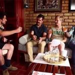 Watch: Boer Soek 'n Ou's Giel meets three contenders