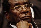 President Robert Mugabe has been accused of inciting hate against LGBT people.