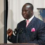 Gambia Foreign Minister: Gays are satanic & detrimental to human existence