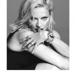 Versace ditches Gaga for Madonna