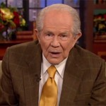 Evangelist: gays will die out because they don't breed