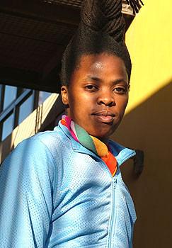 zanele muholi lesbian photographer