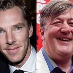 Benedict Cumberbatch & Stephen Fry join gay pardon campaign