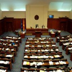Macedonia moves to ban gay marriage